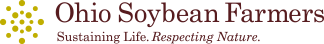 Ohio Soybean Farmers Logo