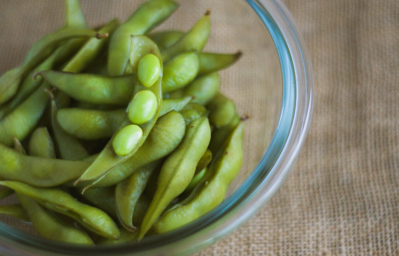All About Edamame Plus Two Ways To Prepare It Future Eats